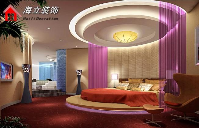 室内设计的各种风格图片