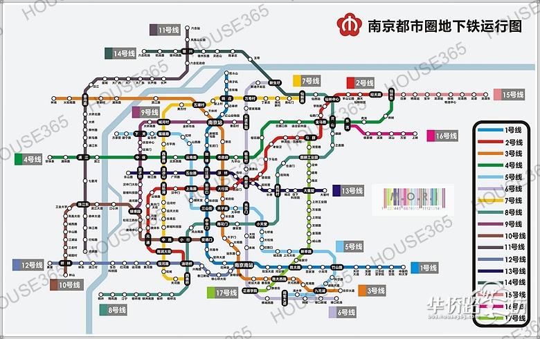 """8月28日,南京地铁3号线最后一个盾构区间——南京站至新庄站区间左线贯通。至此,南京地铁3号线全线土建""""通洞""""节点目标顺利实现,为线路拟于今年底前后通车运营""""夯实""""基础。此前一直传闻地铁3号线推迟到明年3月份,官方回应[争取年底通车,月底主体工程将完工], 南京地铁3号线全长44."""