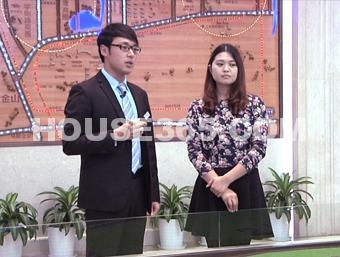 新城香悦澜山视频