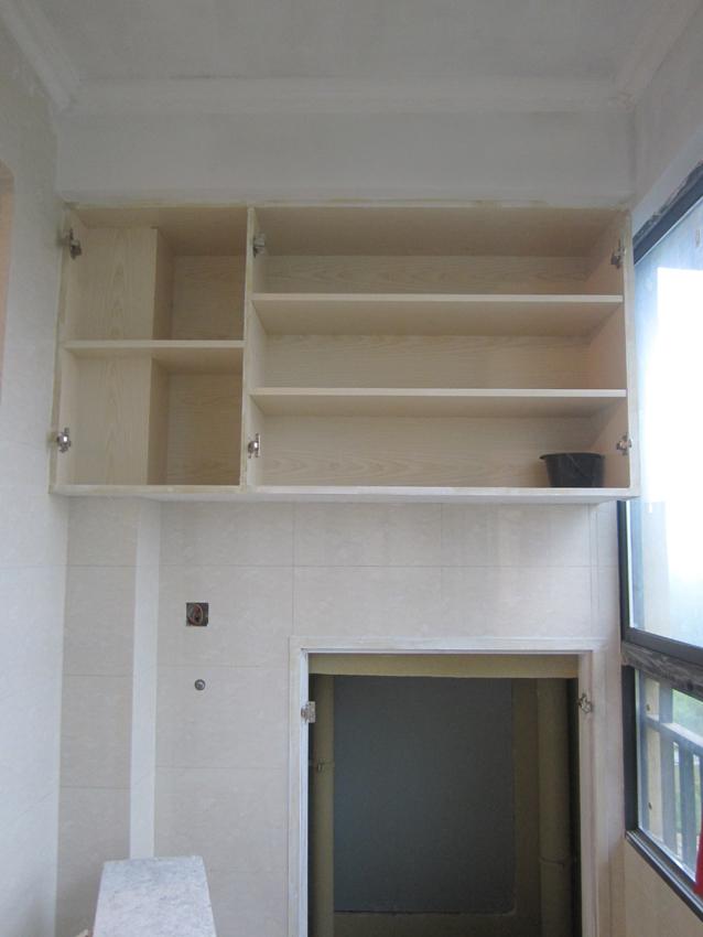 木工做阳台造型图片
