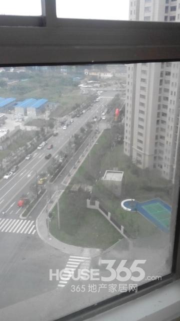 【江心洲洲岛家园芳华园2室1厅1卫73㎡整租精装_南京