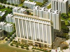 华泰国际商务公寓