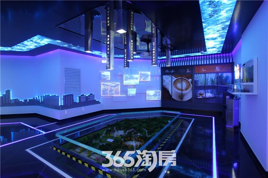 伟星时代之光样板房3.0智慧生活馆开放