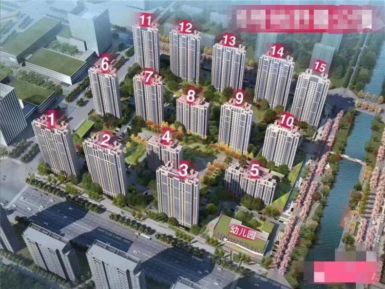 绿地·东北亚国博城绿地·黄浦公馆三期