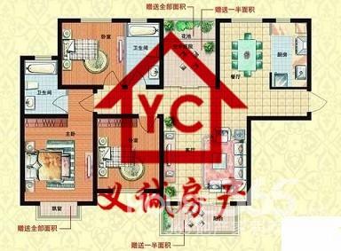 设计图分享 自建房复式楼设计图纸  农村自建房设计图三卧室一客厅图片