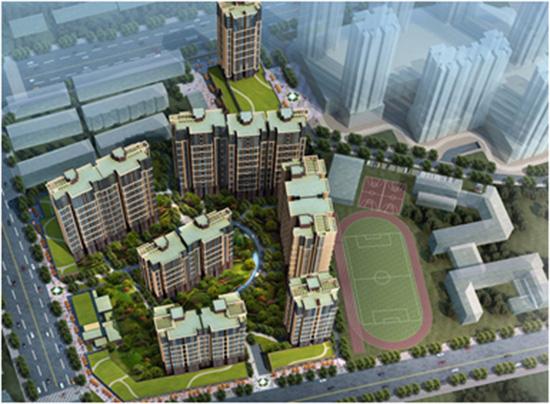 九龙城业主社区